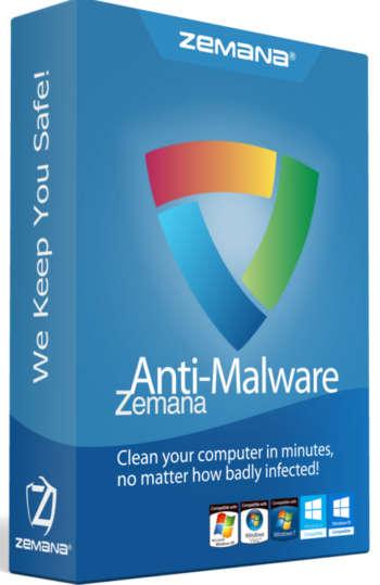 R6x4hadM_o - Zemana AntiMalware Premium 2.72.2.101 [Esp] [UL-NF] - Descargas en general