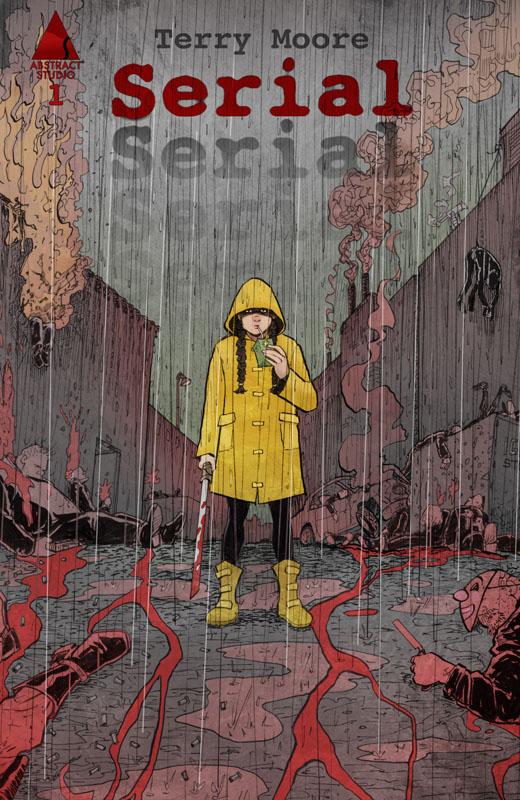 Serial #1-7 (2021)