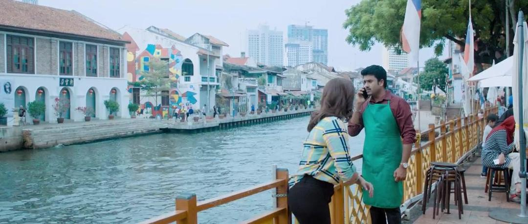 Chasing (2021) Tamil 720p HDRip x264 DD5 1-BWT Exclusive