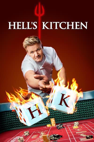 Hells Kitchen US S19E15 720p HEVC x265-MeGusta