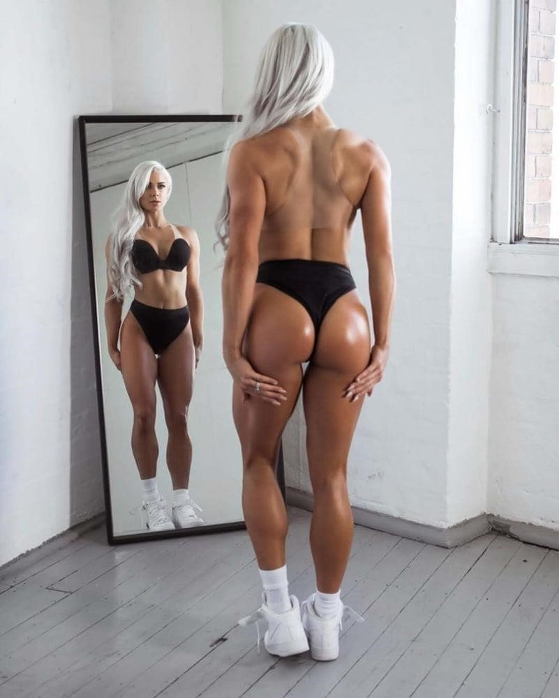 Muscle female bdsm-2118