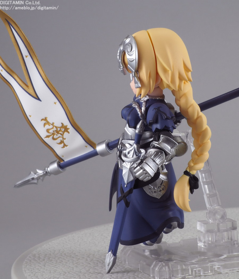 Fate Stay Night et les autres licences Fate (PVC, Nendo ...) - Page 18 DPznzFNH_o