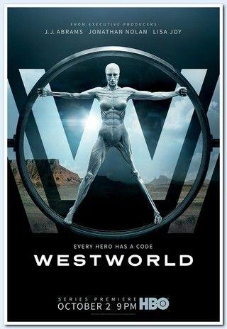Westworld SEASON1 S01 720p 10Bit WEBRip HEVC