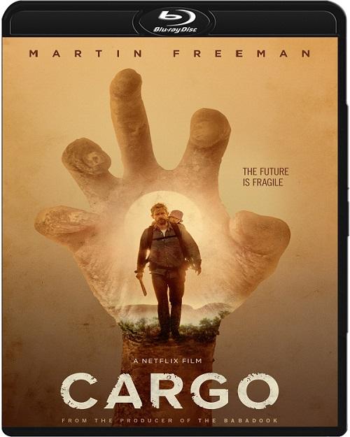 Ładunek / Cargo (2017) MULTi.720p.BluRay.x264.DTS.AC3-DENDA / LEKTOR i NAPISY PL