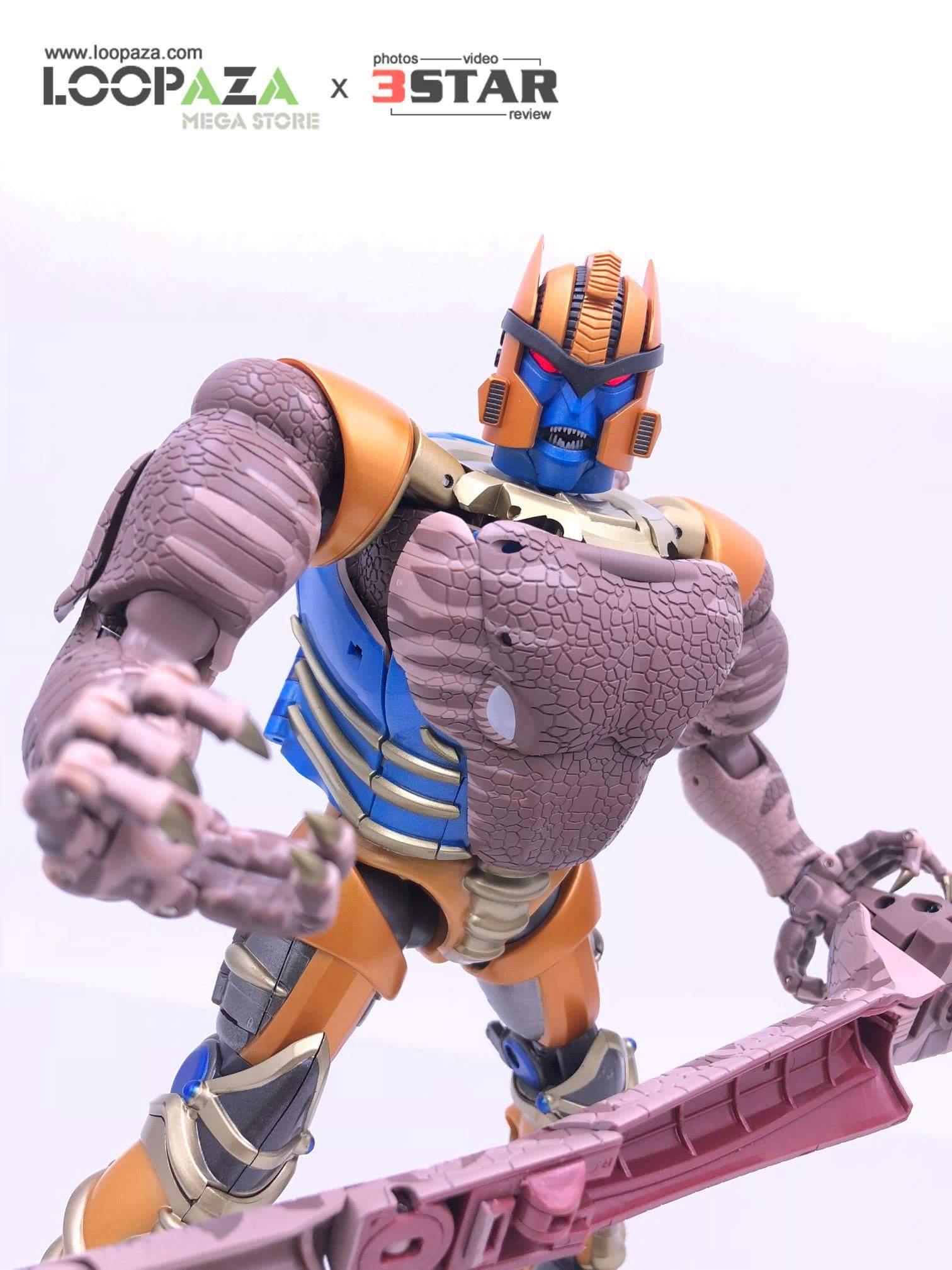 [Masterpiece] MP-41 Dinobot (Beast Wars) - Page 2 0TYU4hRL_o