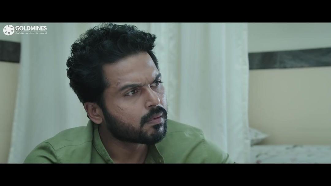 Thambi (2019) Hindi 1080p WEB-HD AVC AAC-GM Exclusive