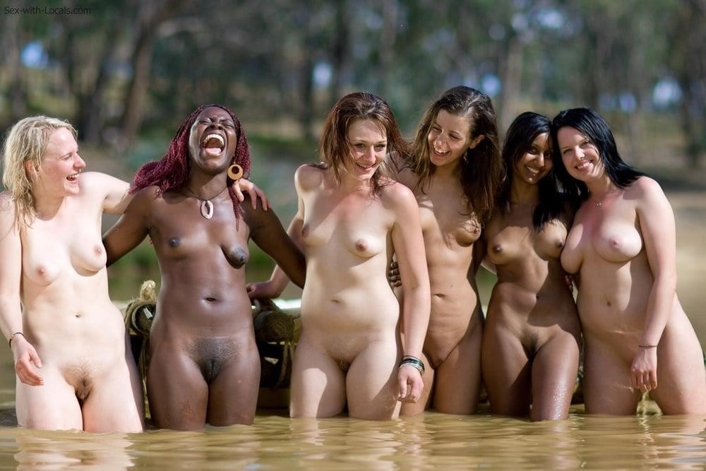 Naked girls in panties-6114