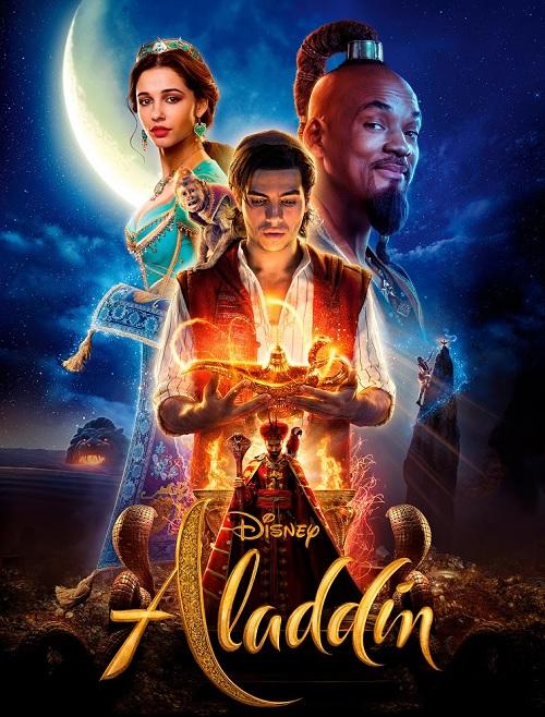 Aladyn / Aladdin (2019) MULTi.1080p.BluRay.x264.DTS.AC3-DENDA / DUBBING i NAPISY PL