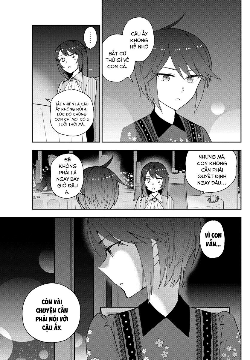 Hatsukoi Zombie Chapter 126 - Trang 5