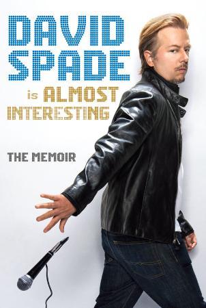 Almost Interesting The Memoir