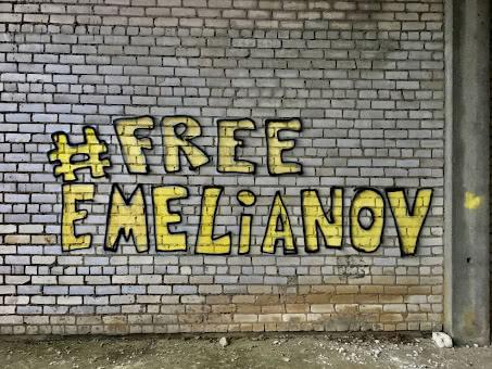 Free Emelianov