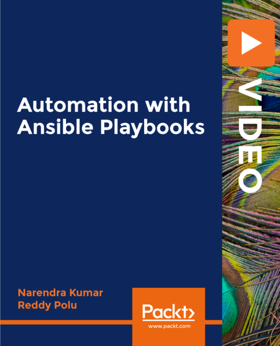 Packt.Automation.with.Ansible.Playbooks-XQZT