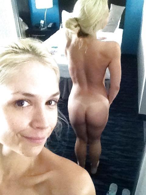 Sarah vandella naked selfie-5249
