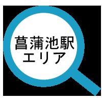 菖蒲池駅周辺の帝塚山大学生向け一人暮らし賃貸情報