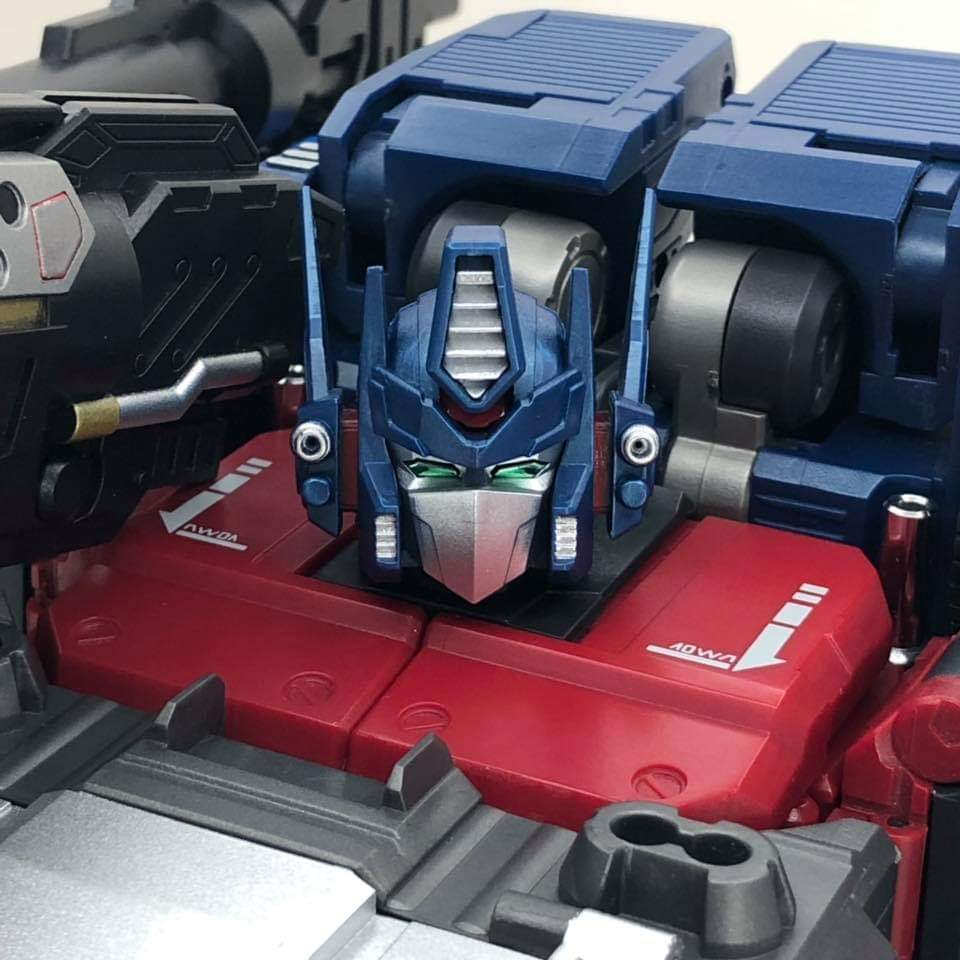 [FansHobby] Produit Tiers - MB-06 Power Baser (aka Powermaster Optimus) + MB-11 God Armour (aka Godbomber) - TF Masterforce - Page 4 IZKrkaJF_o
