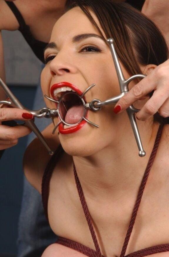 Open mouth bukkake-3483