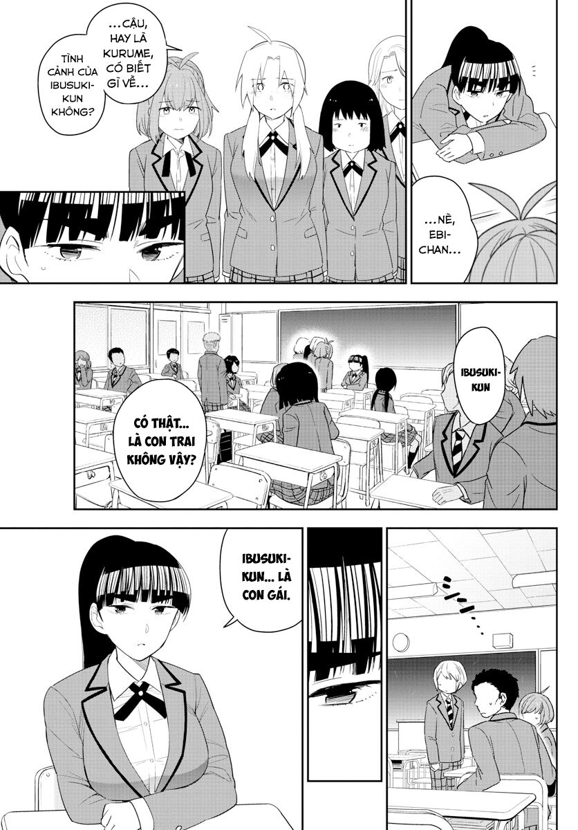 Hatsukoi Zombie Chapter 161 - Trang 6