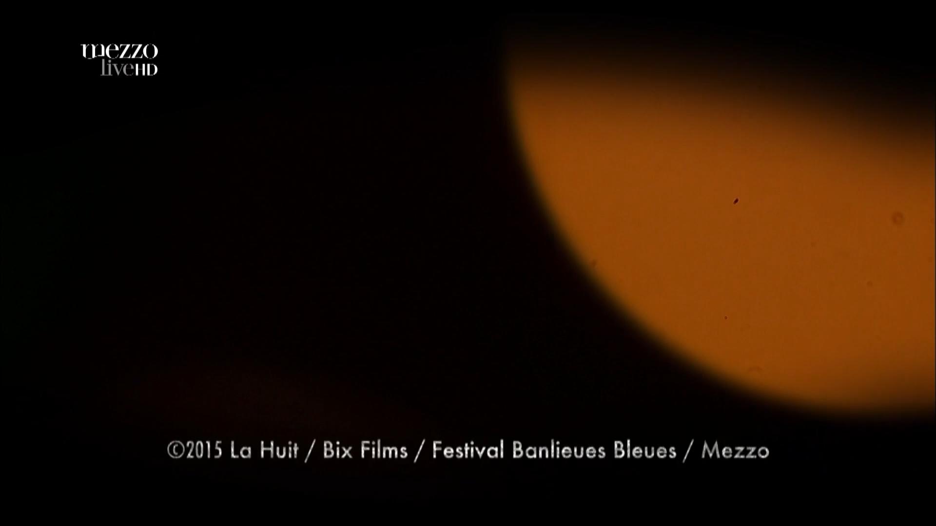 2015 David Murray Infinity Quartet feat. Saul Williams - Disruption at Banlieues Bleues Jazz Fest [HDTV 1080i] 20