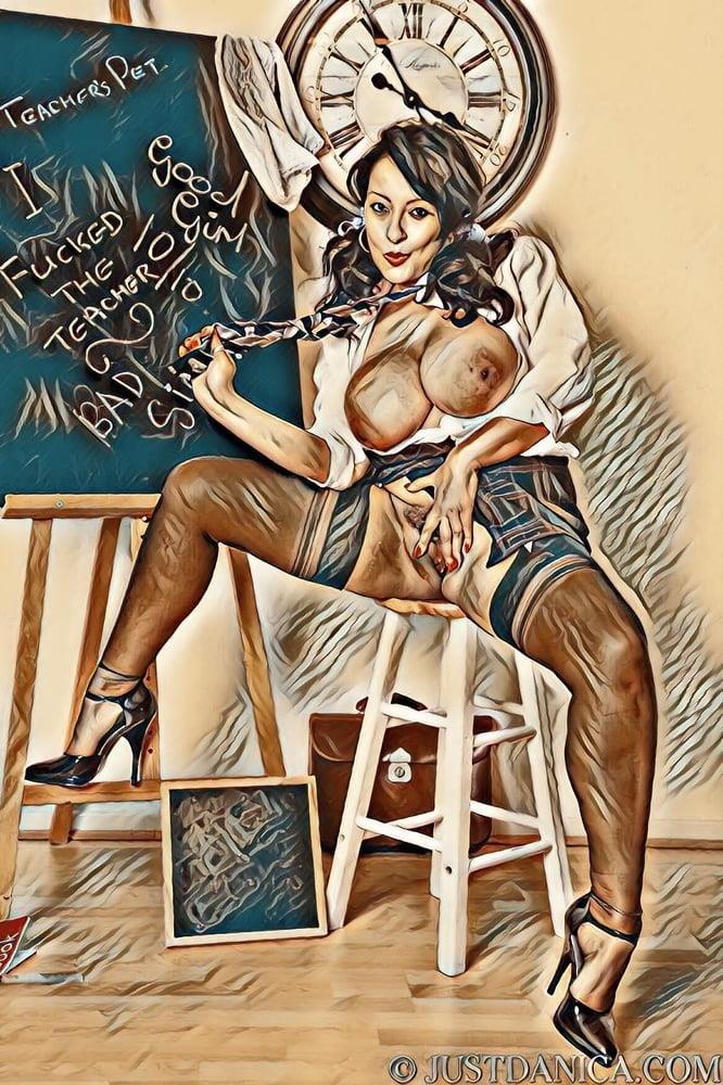 Danica collins femdom-8985