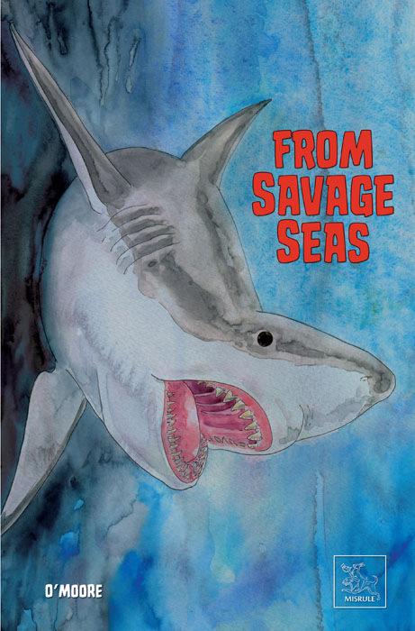 From Savage Seas (2019)