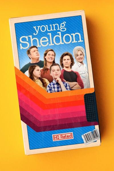 Young Sheldon S04E17 A Black Hole 720p HEVC x265-MeGusta