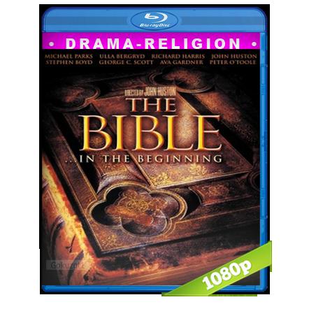 La Biblia 1080p Lat-Cast-Ing[Drama](1966)