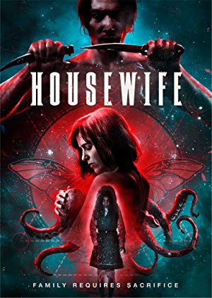Housewife 2017 WEBRip XviD MP3-XVID