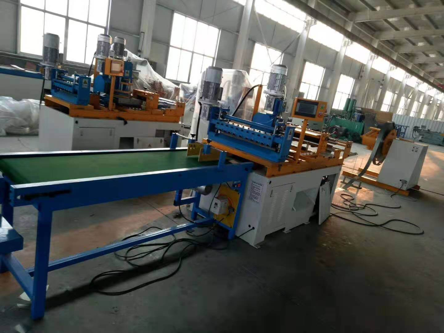 Ausin Pipeline Material&Equipment Co.,Ltd Presents High-end Cutting And Fabrication Machines For Many Industires To Increase Production And Accuracy