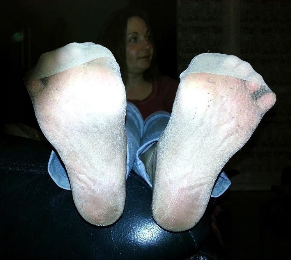 Mature feet pics-1634