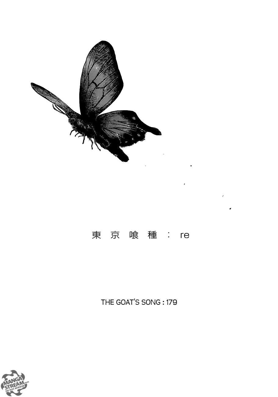 Ngạ Quỷ Vùng Tokyo phần 2 Chap 179 . Next Chap 180