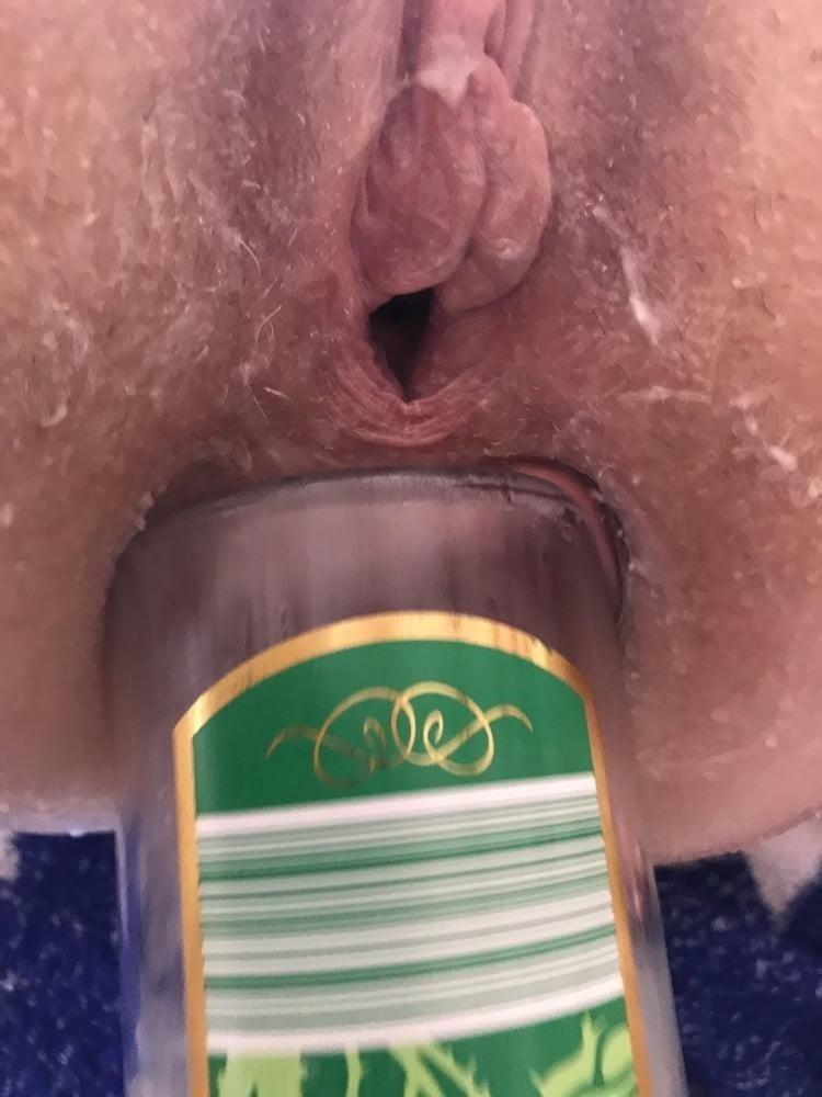 Blonde anal extreme-7676