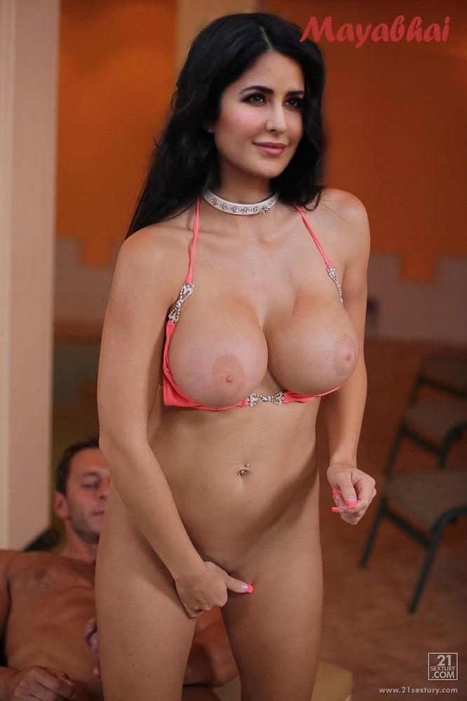 Katrina kaif sister porn star-8733