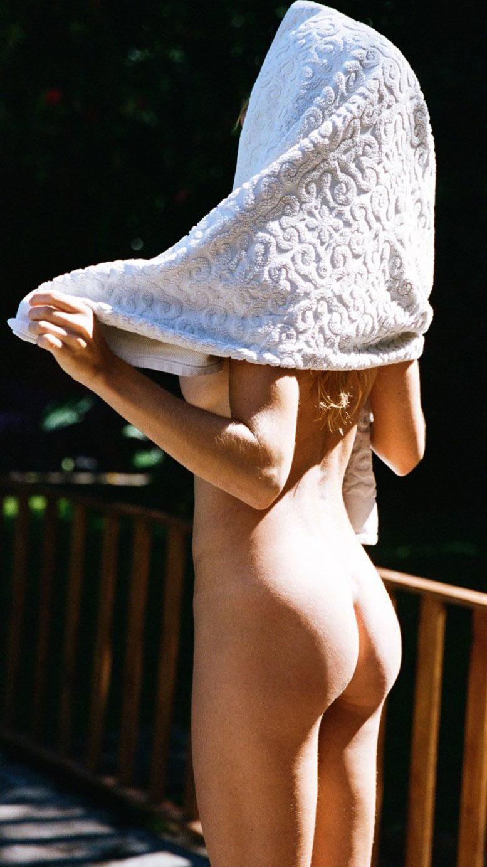австралийская модель Элис Тейлор / Elyse Taylor by Cameron Hammond - Playboy US march/april 2018