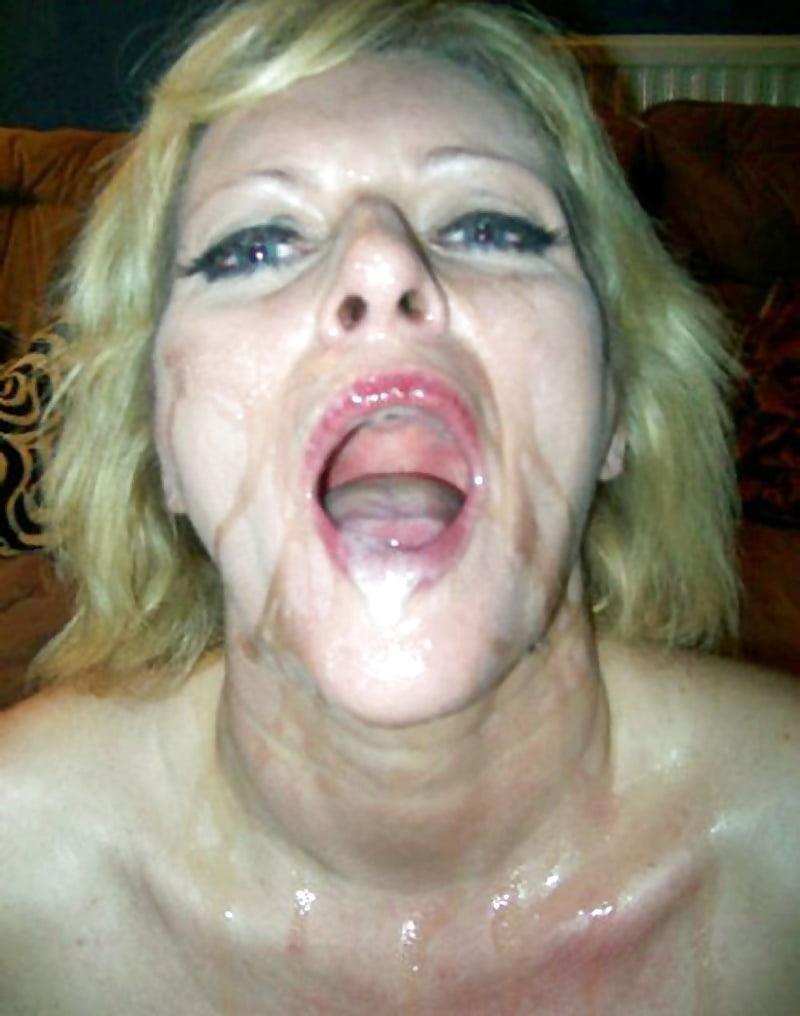 She loves bukkake-6155