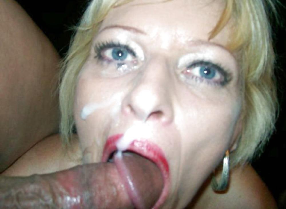 She loves bukkake-8636
