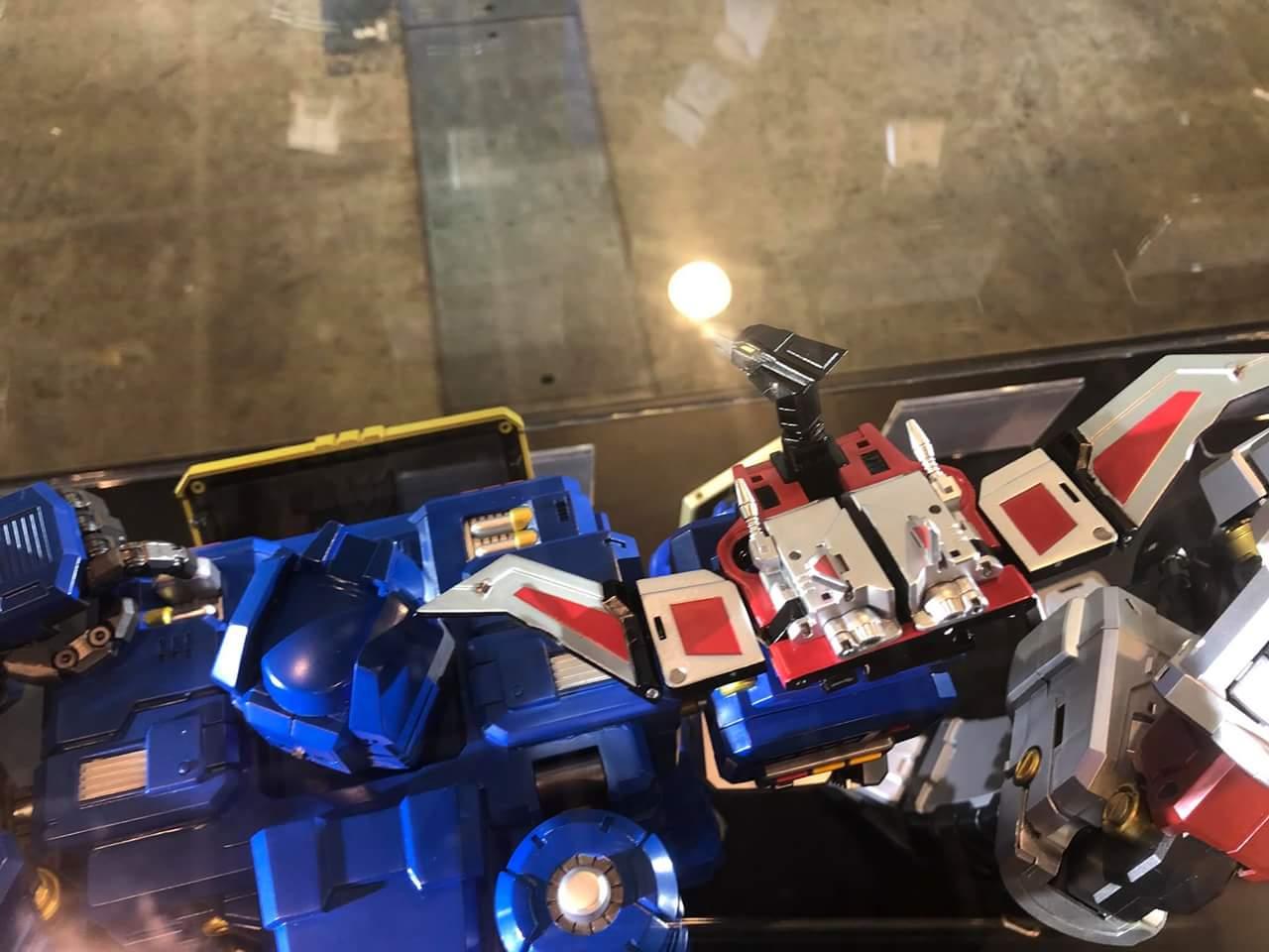 Figurines Transformers G1 (articulé, non transformable) ― Par 3A, Action Toys, Fewture, Toys Alliance, Sentinel, Kotobukiya, Kids Logic, Herocross, EX Gokin, etc - Page 6 OlDancky_o