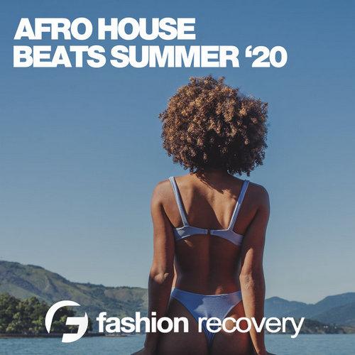 VA - Afro House Beats Summer '20 (2020)
