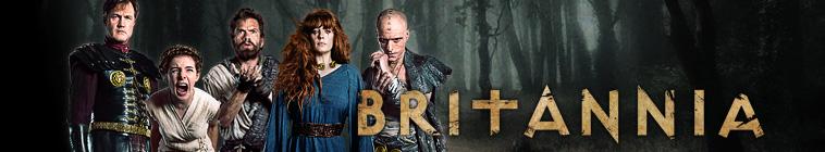 Britannia S02 COMPLETE 1080p WEB H264-AMRAP