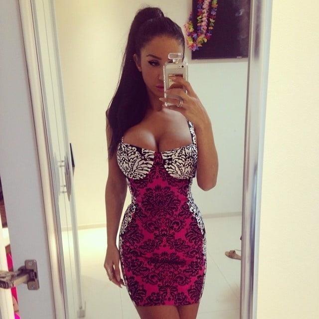 Hottest black girl pornstars-5786