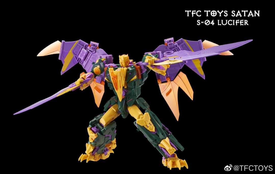 [TFC Toys] Produit Tiers - Jouet Satan (S-01 à S-05) - aka Abominus - Page 2 VZl4HrNn_o