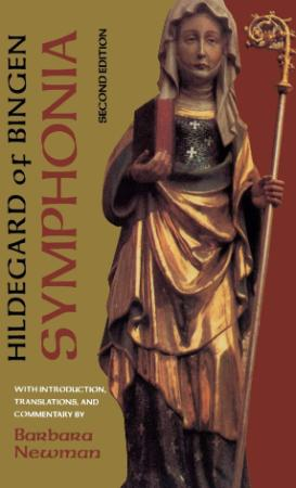 Hildegard of Bingen - Symphonia  A Critical Edition, 2nd edition (Cornell, 1998)