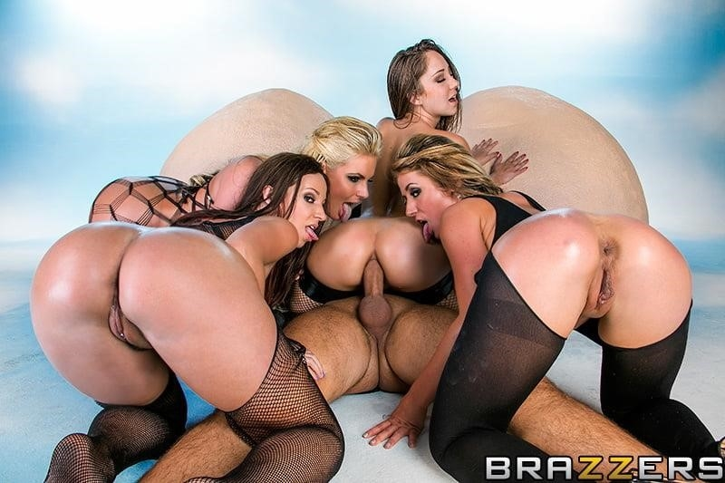 Brazzers tube anal-8164
