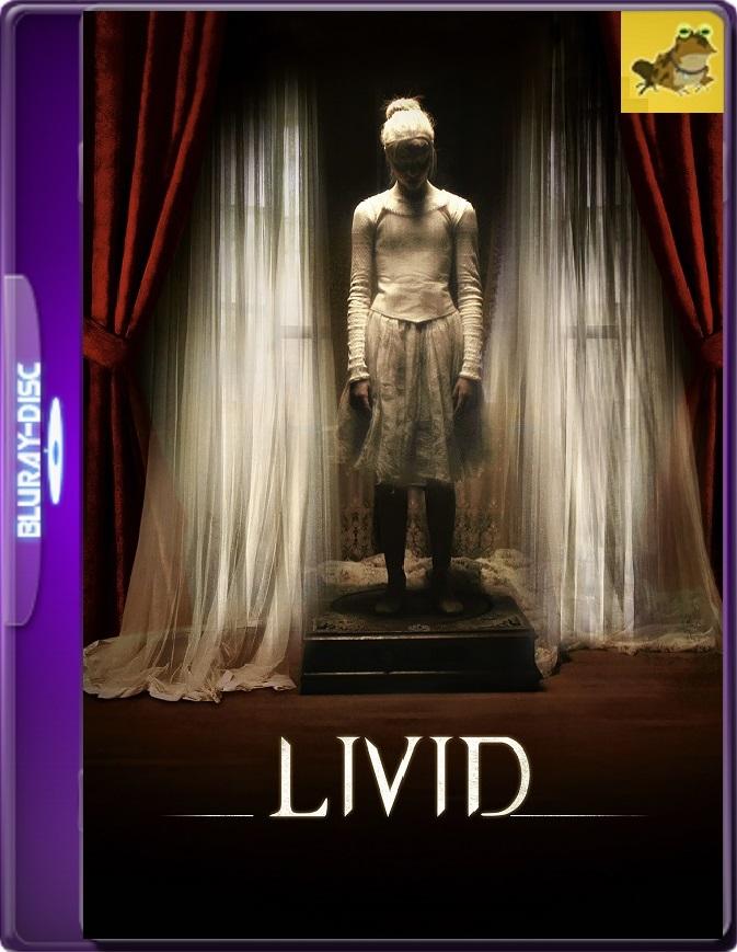 Livid (2011) Brrip 1080p (60 FPS) Francés Subtitulado
