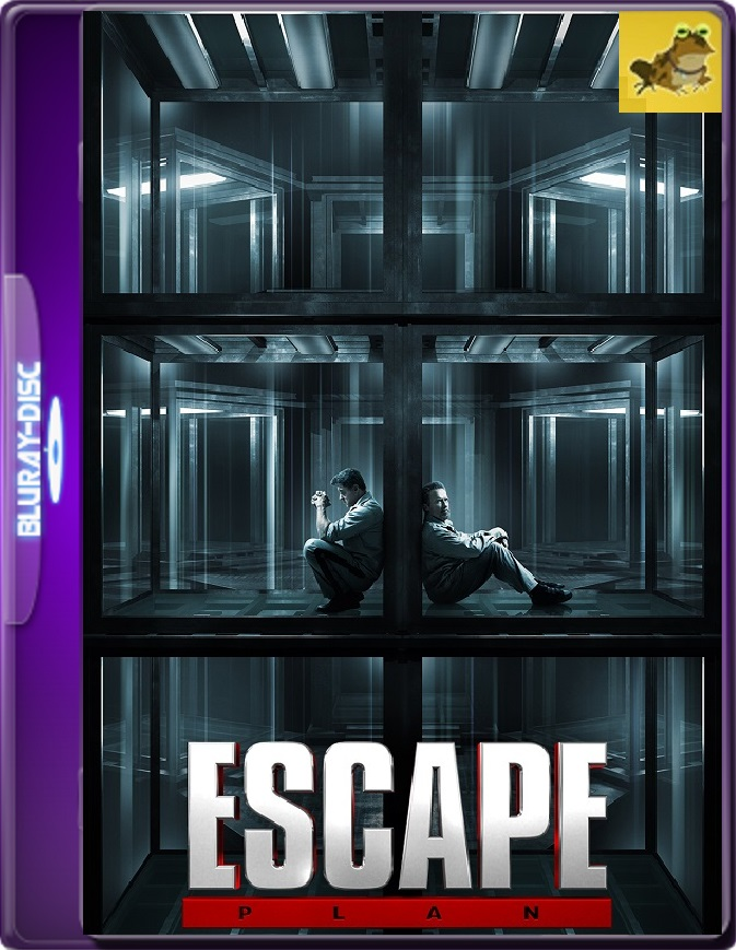 Plan De Escape (2013) Brrip 1080p (60 FPS) Latino / Inglés