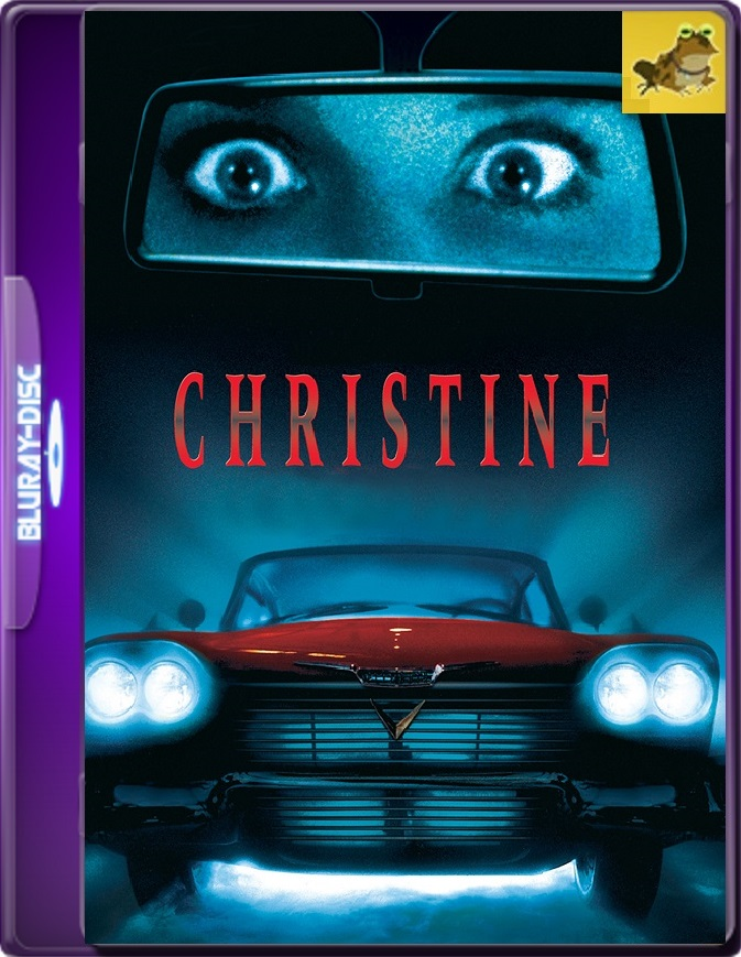 Christine (1983) Brrip 1080p (60 FPS) Latino / Inglés