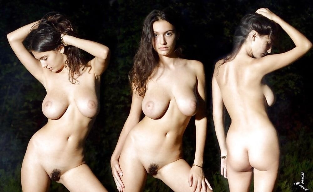 Pics of skinny girls with big tits-8304