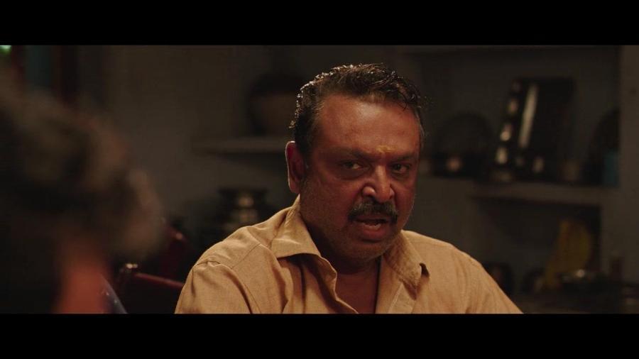 Uma Maheswara Ugra Roopasya (2020) Telugu 720p WEB-DL AVC DD5 1 ESub-TeamBWT