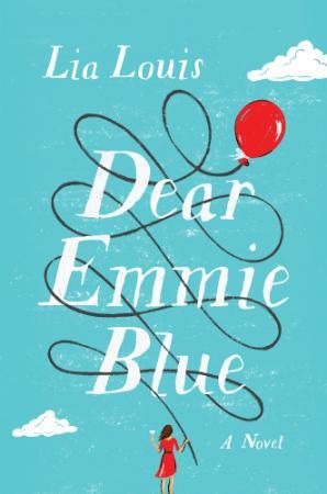 Dear Emmie Blue - Lia Louis