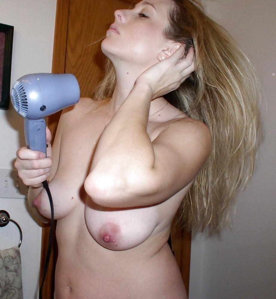 Chubby naked granny-8844