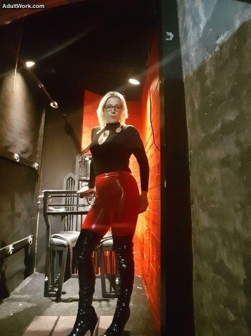 Extreme sadistic femdom-8323